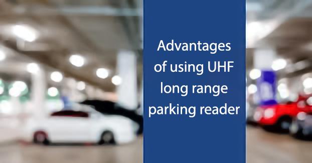 ریدر برد بلند RFID ،انتن برد بلند UHF ، انتن برد بلند UHF (ریدر برد بلند RFID) ، سیستم پارکینگ
