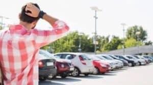 معایب استفاده از سیستم مدیریت پارکینگ هوشمند