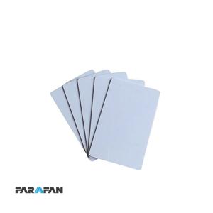 کارت دسفایر (DESFIRE)