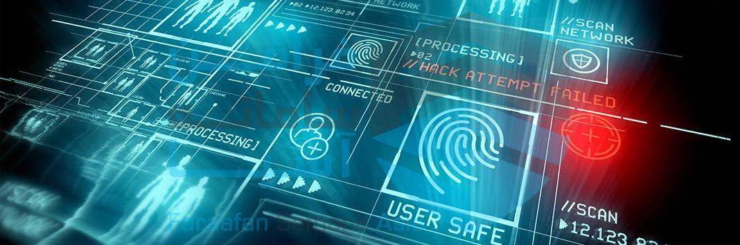 سیستم کنترل تردد ( اکسس کنترل ) بیومتریک