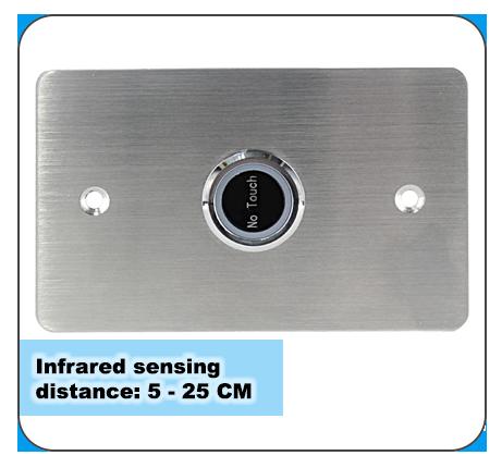 دستگاه کنترل تردد (کنترل دسترسی) (FG - S7 (EM