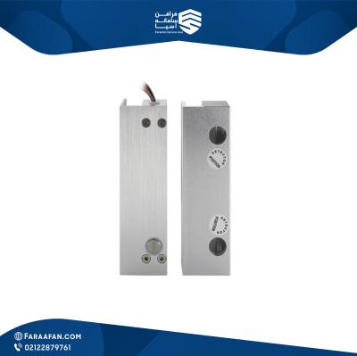 قفل برقی درب شیشه ای سکوریت مدل FG-C Strike 3