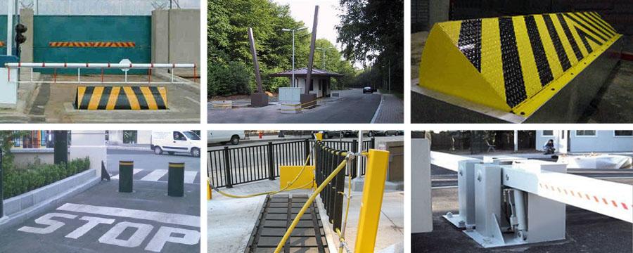 راهبند ، سیستم مدیریت پارکینگ ، سیستم پارکینگ ، مدیریت پارکینگ