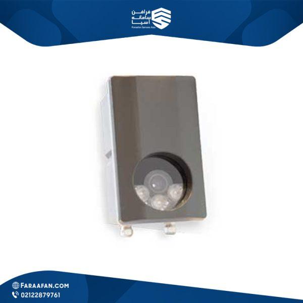 کنترلر دستگاه کنترل تردد ( اکسس کنترل ) پلاکخوان مدل ANPR Access