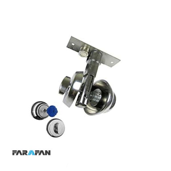 خلاص کننده قفل های شفتی مدل DAR-24