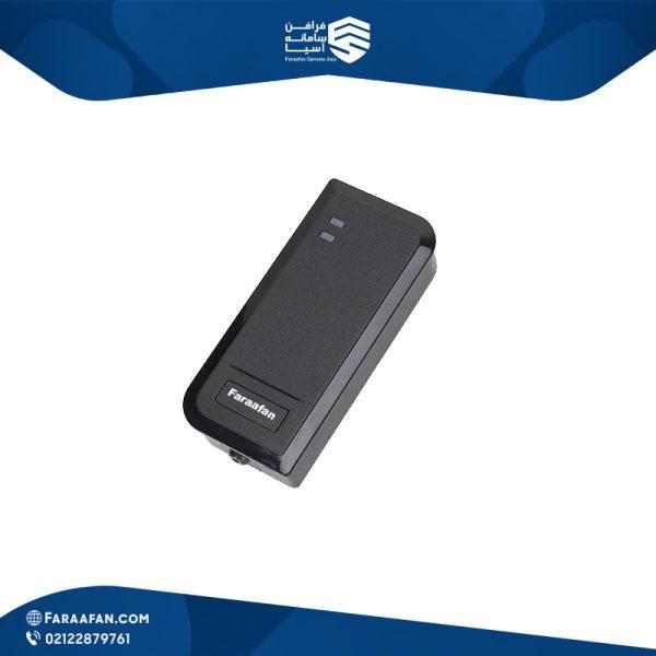 ریدر کنترل تردد (اکسس کنترل) مدل (FG-S2 R (EM