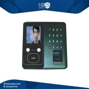 دستگاه کنترل تردد(کنترل دسترسی)تشخیص چهره FG-60