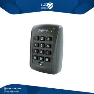 کنترلر دستگاه کنترل تردد ( اکسس کنترل ) مدل PP-85V
