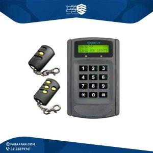 کنترلر دستگاه کنترل تردد (اکسس کنترل ) و حضور و غیاب مدل PR-6750V