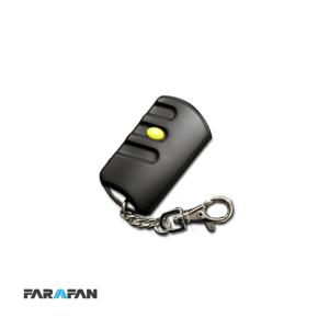 فرستنده ریموت قفل شفتی DA64RDA مدل PTX-201