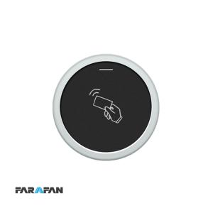 ریدر دستگاه کنترل تردد | ریدر دستگاه کنترل دسترسی | ریدر دستگاه کارتی مدل (FG - S7 (EM