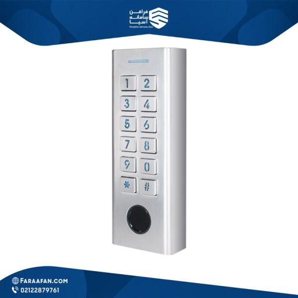 دستگاه کنترل تردد ( اکسس کنترل ) مدل FG-sf6