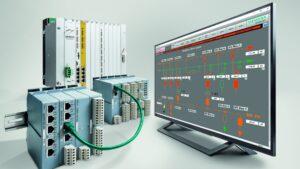 TCP/IP ، ریدر برد بلند UHF