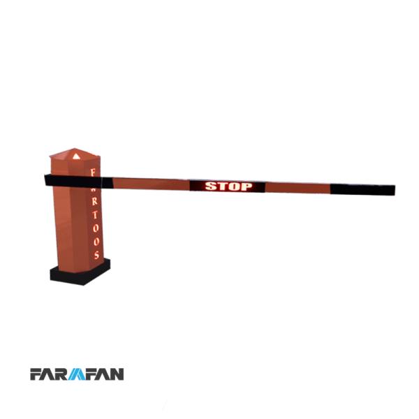 راهبند مدل FG-AR600