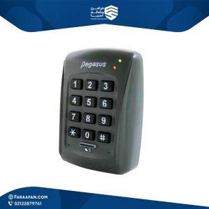 کنترلر کارت و کد مدل PP - 87
