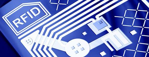 مزایای استفاده از فناوری RFID