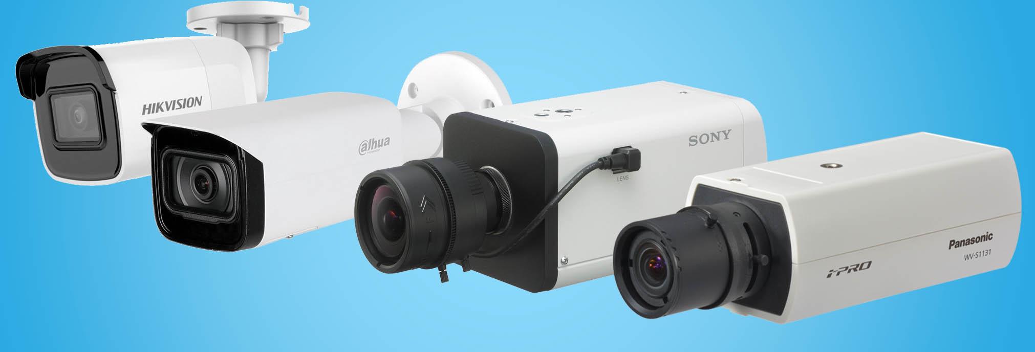 سامانه تشخیص پلاکخوان ، استقلال در انواع نوع دوربین