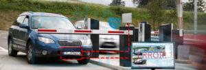 نرم افزار کنترل تردد خودرو، نرم افزار پارکینگ، غیرفعال سازی موقت نرم افزار کنترل تردد فراگارد