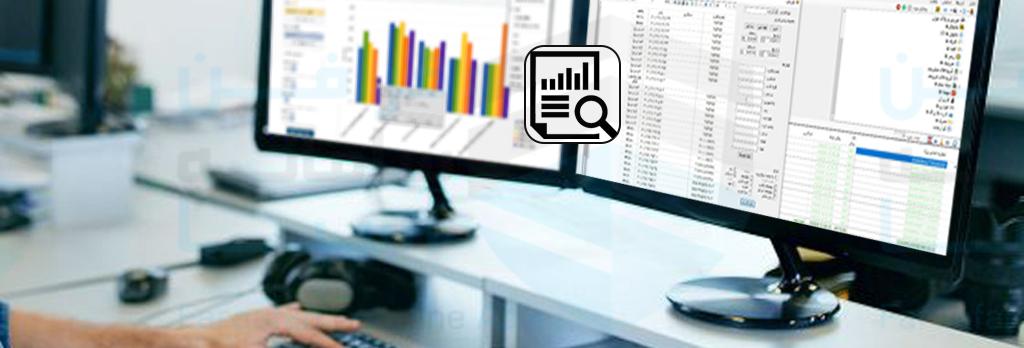 نرم افزار کنترل تردد خودرو، تعریف اپراتور های مختلف جهت اخذ گزارشات مالی، نرم افزار کنترل تردد خودرو